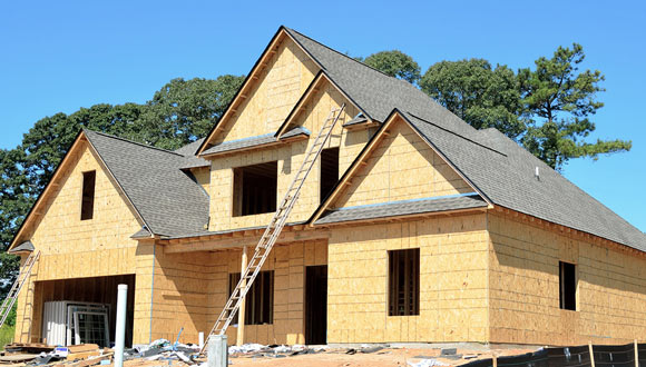 New Construction Home Inspections from Homebrella Inspection Services