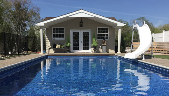 Pool and spa inspection services from Homebrella Inspection Services